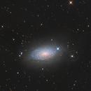M63,                    Albert van Duin