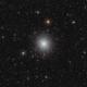 M13 hercules cluster,                                Lukas_TW