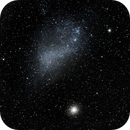 Small Magellanic Cloud,                    Eddie Hunnell