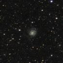 Galaxies in Ursa Major,                                Jesco
