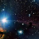 Horsehead Nebula,                                Carlos Martínez Díaz