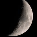 1er quartier de Lune,                                FranckIM06