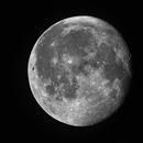 Moon,                                Hans H.