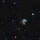 NGC 4038,                                Darren