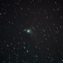 Catalina - First attempt...,                                star-watcher.ch