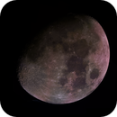 Crescent Moon 82% illuminated,                                João Pedro Gesser