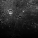 Copernicus Crater,                                Darien Perla