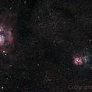 M8 + M20,                                Farrell
