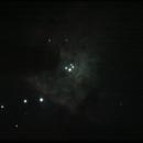 Orion Trapezium,                                Adrie Suijkerbuijk