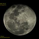 Moon,                                Carlos Alberto Palhares - OBSERVATÓRIO ZÊNITE