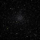 NGC 7789 Caroline's Rose,                                RonAdams