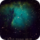 NGC 281,                                Robert77