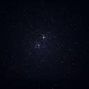 NGC 869 & NGC 884, Doppelhaufen h-Persei, Mel 13,                                Silkanni Forrer