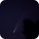 Comet C/2020 F3 Neowise,                                Madratter
