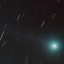 Comet C/2014 Q2 Lovejoy - 6 Jan 2015,                                Geof Lewis