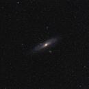 Andromeda Galaxy 200mm,                                Joey Conenna