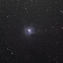 Iris Nebula,                                André Hartwigsen