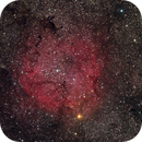 IC 1396 LRGB,                                Bill McLaughlin