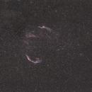 Veil Nebula,                                Darius Kopriva