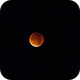 Lunar Eclipse September 2015,                                K. Schneider