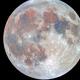 Mineral moon,                                Bowen Cameron