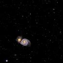 M51,                                Cedric Bandelier