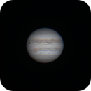 Jupiter with GRS and Io Transit,                                walkman