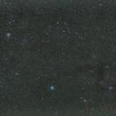 Von M35 bis NGC2264,                                woddy