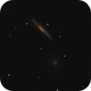 NGC 5775 and friends,                                Kevin Galka