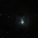 Iris Nebula C4,                                James Screech