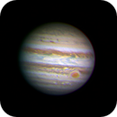 Red Spot on 20140321,                                Martin