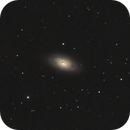"Messier 64 ""Blackeye-Galaxie"",                                Marcus Jungwirth"