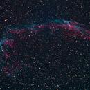 Veil Nebula,                                Fabio