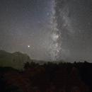 Dark Sky in Isparta,                                Onur Atilgan