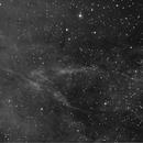 IC1318 Narrow FIeld ,                                Станция Албирео