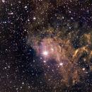 IC405,                                Eric COUSTAL ( F5ODA )