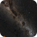 Southern Milky Way,                                Benny Colyn