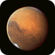 Mars,                                Frédéric THONI
