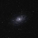 M33,                                Carette Dennis