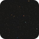 Ursa major wide field / Pentax K30 + Pentax 50mm f/2.0 / SA star adv mini / 400 iso,                                patrick cartou