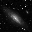 NGC 7331,                                Kevin Galka
