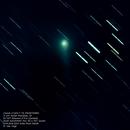 Comet C/2017 T2 PanSTARRS,                                Robert Van Vugt
