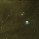 M78,                                 degrbi