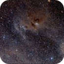 Chameleon Molecular Cloud I,                                jorvacc