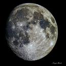 Moon,                                Nunzio Micale