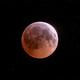 Timelaps of Total Lunar Eclipse,                                Robert Eder