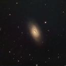 M64 Blackeye Galaxy,                                Wilsmaboy
