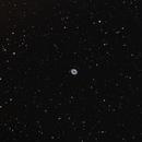 M57 - The Ring Nebula,                                Olli Arkko