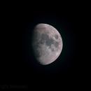 Moon,                                Ari Jokinen