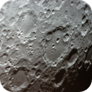 Clavius Crater,                                Loran Hughes